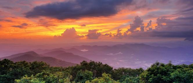 Blue Ridge, Georgia
